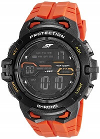 best watches for men in India
