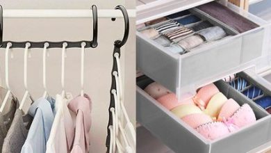 Photo of Stop Being Messy and Use These Organizers to Max Out Your Space