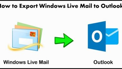 Photo of How to Export Windows Live Mail to Outlook 2019?