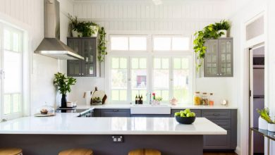 Photo of 7 Brilliant Ways to Organize your Kitchen Countertops