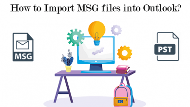 Photo of How to Import MSG files into Outlook with all Attachments?