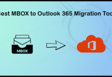 Photo of Best MBOX to Outlook 365 Migration Tool for Windows