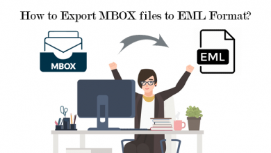 Photo of How to Convert MBOX to EML in Bulk? – Easy Method