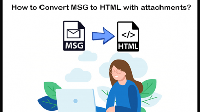 Photo of How to Convert MSG to HTML with all Attachments?