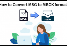 Photo of How to Convert Multiple MSG files to MBOX format?