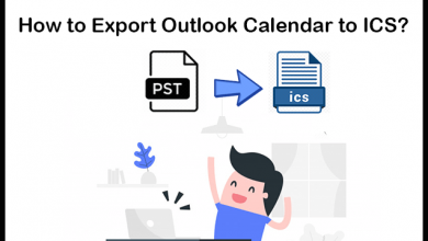 Photo of PST to ICS Converter- New Way to Export Outlook Calendar to ICS