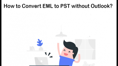 Photo of How to Convert EML to PST without Outlook?