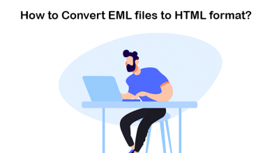 Photo of How to Convert EML to HTML format for Free?