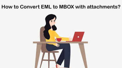 Photo of How to Convert EML to MBOX format in Few Easy Steps?