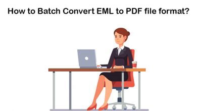 Photo of How to Batch Convert EML to PDF format?