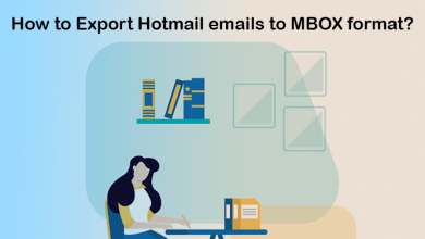 Photo of Best Way to Convert Multiple Hotmail emails to MBOX format