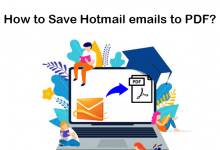 Photo of How to Save Hotmail emails to PDF format with Attachments?
