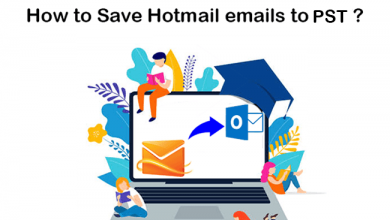 Photo of How to export Multiple Hotmail emails to Outlook?