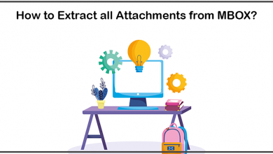 Photo of How to Extract Multiple Attachments from MBOX files?