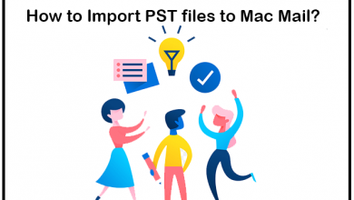 Photo of How to Import PST files to Mac Mail in Batch?