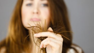Photo of 12 Best Hair Treatments for Split Ends That Work 100%