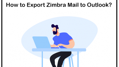 Photo of How to Migrate Zimbra Mail to Outlook in Easy Steps?