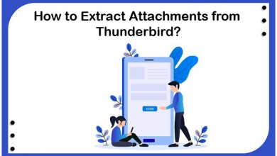 Photo of How to Extract all Thunderbird Attachments in Bulk?