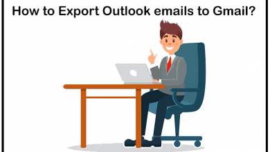 Photo of How to Export emails from Outlook to Gmail with Attachments?