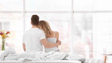 Photo of 5 Lifestyle Habits That Affect Your Sex Life