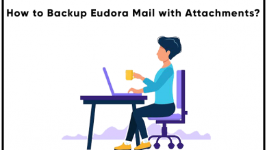 Photo of How to Backup Eudora Emails with all Emails and Attachments?