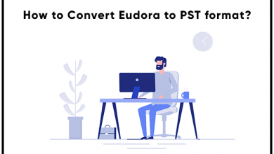 Photo of How to Convert Eudora to PST without installing Outlook?