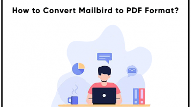 Photo of How to Save Multiple Mailbird Emails to PDF File Format?