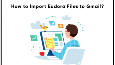 Photo of Import Eudora to Gmail With All Emails and Attachments – Know How