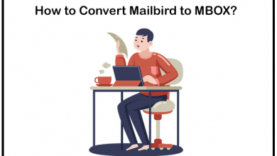 Photo of How to Convert Mailbird to MBOX Format with all Attachments?